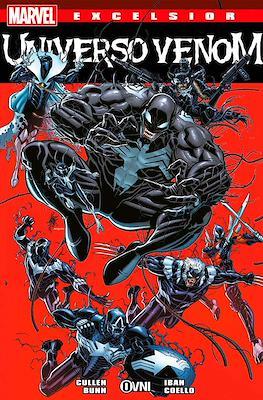 Marvel Excelsior (Rústica) #32