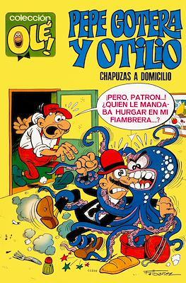 Colección Olé! #1