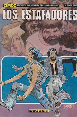 Colección Cimoc presenta (Cartoné) #10
