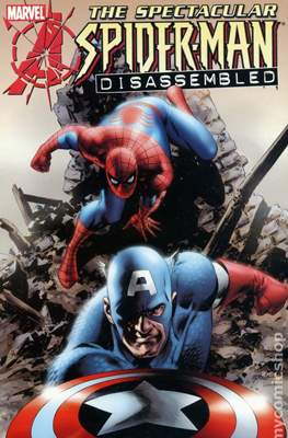 The Spectacular Spider-Man #4