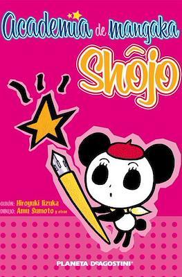 Academia de Mangaka ¡Conviértete en una estrella del manga! (Rústica. 208 pp) #2