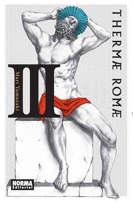 Thermae Romae (Rústica) #3