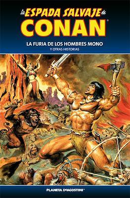 La Espada Salvaje de Conan (Cartoné 120 - 160 páginas.) #56