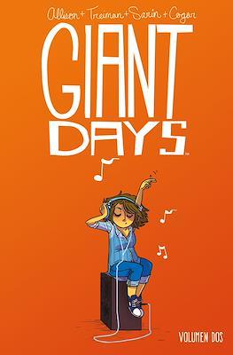 Giant Days (Rústica) #2