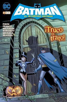 El intrépido Batman #8