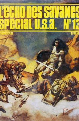 L'Écho des Savanes Spécial USA (Grapa) #13