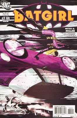 Batgirl Vol. 3 (2009-2011) (Comic Book) #20