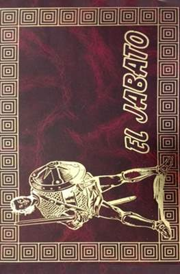 El Jabato (Cartoné) #3