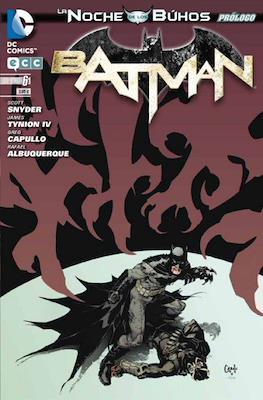 Batman: Nuevo Universo DC #6