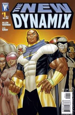 The New Dynamix