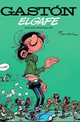 Gastón ElGafe (Cartoné 192 pp) #4