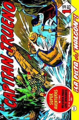 El Capitán Trueno (Grapa, 12 páginas (1991)) #351