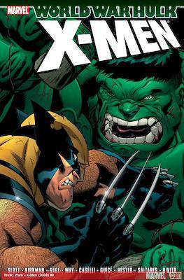 World War Hulk (Softcover) #5
