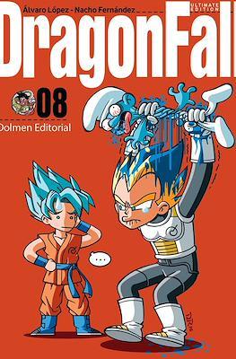 Dragon Fall (Ultimate Edition. Rústica 220-250 pp) #8