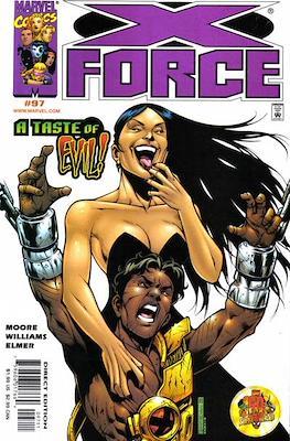 X-Force Vol. 1 (1991-2002) (Comic Book) #97