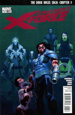 Uncanny X-Force Vol. 1 (2010-2012) (Grapa) #13