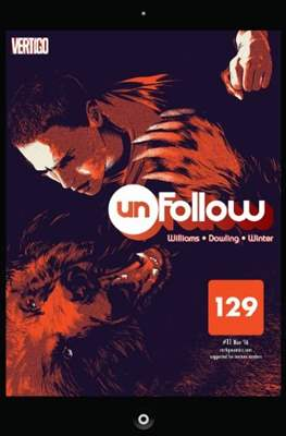 Unfollow (Digital) #11