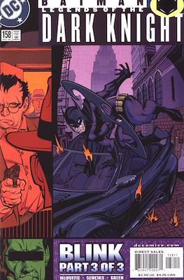 Batman: Legends of the Dark Knight Vol. 1 (1989-2007) (Comic Book) #158