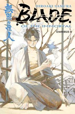 Blade of the Immortal (Softcover) #2
