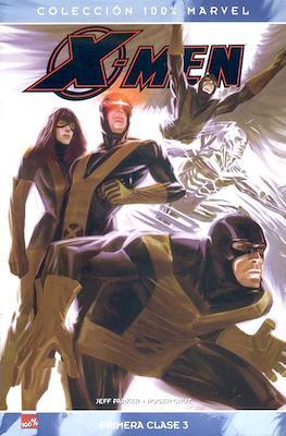 X-Men: Primera clase (2008-2010) (Rústica) #3