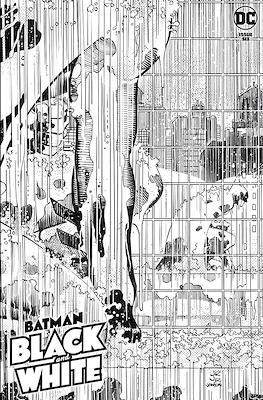 Batman Black and White (2020) #6