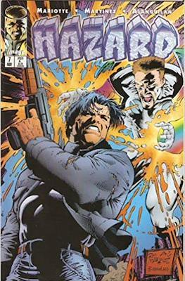 Hazard (Comic Book) #7