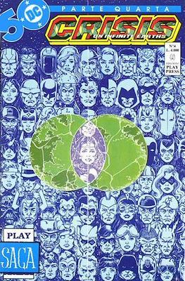 Play Saga (Brossurato. 52 pp) #4