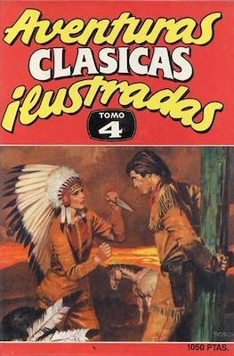 Aventuras clásicas ilustradas #4