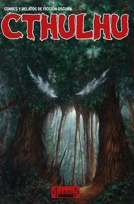 Cthulhu (Rústica 80 pp) #7