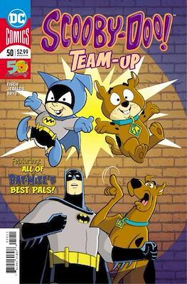Scooby-Doo! Team-Up (Comic Book) #50