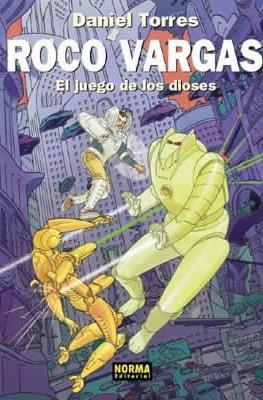 Colección Daniel Torres (Cartoné y rústica) #11