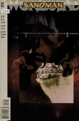 The Sandman (1989-1996) (Comic Book) #56