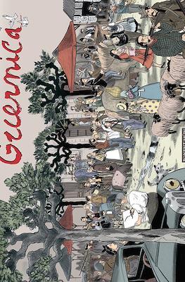 Guernica (Cartoné 80 pp) #