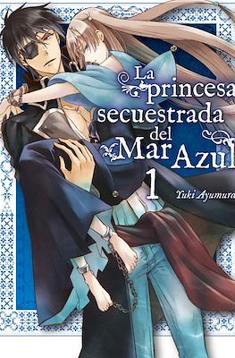 La princesa secuestrada del Mar Azul #1