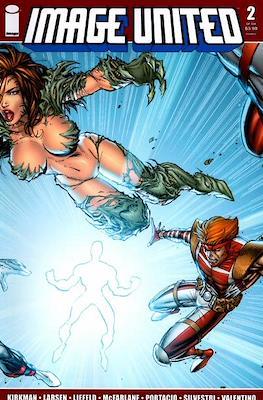 Image United (Comic Book) #2.3