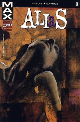 Alias (Rústica 48-56 pp.) #3