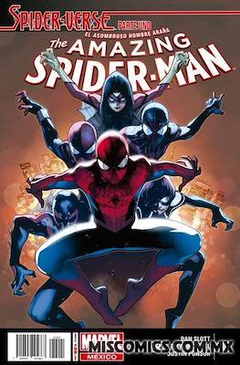 The Amazing Spider-Man (2014-2016) #7