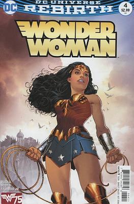 Wonder Woman Vol. 5 (2016-) (Comic book) #4