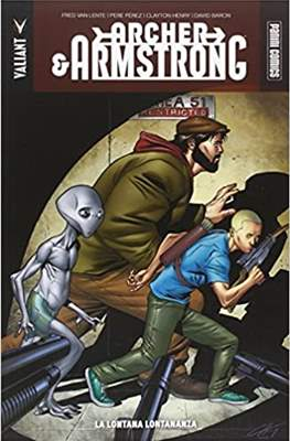 Archer & Armstrong (Brossurato) #3