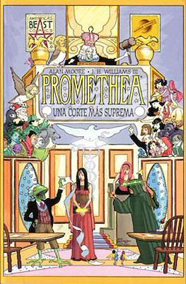 Promethea (Rústica, 96 páginas (2003-2004)) #4