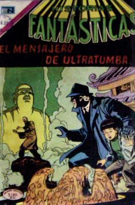 Historias Fantásticas (Grapa) #262
