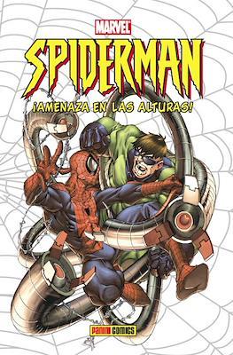 Spiderman (Marvel Age)