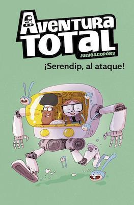 Aventura total #3