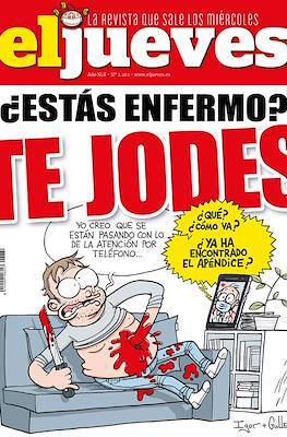 El Jueves (Revista) #2262