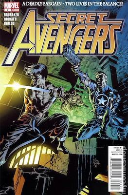 Secret Avengers Vol. 1 (2010-2013) #9