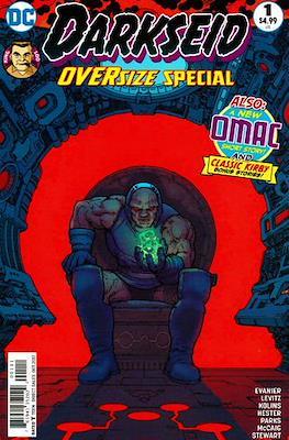 Darkseid - Oversize Special (2017)
