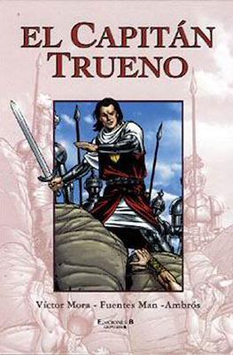 El Capitán Trueno (Cartoné, 200 páginas, (2001-2008)) #3