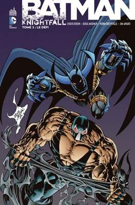 Batman. Knightfall (Cartonné) #2
