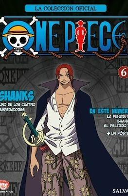 One Piece. La colección oficial (Grapa) #6