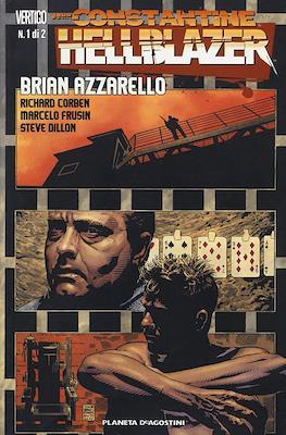 Hellblazer. Brian Azzarello